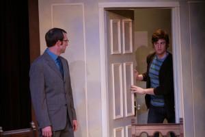 Blackbird Theater's ARCADIA (2011)