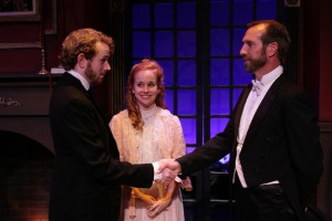 Blackbird Theater's 2011 production of MAGIC