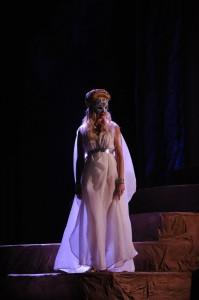 Blackbird Theater's 2015 production of MYTH