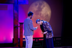 Blackbird Theater's 2012 production of Pacific Overtures